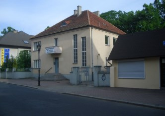 dom na sprzedaż - Leszno